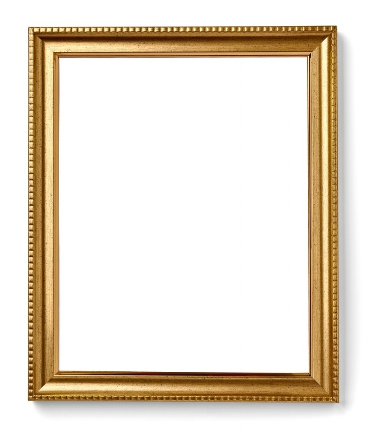 wooden frame for painting or picture on white background with clipping path-023194-edited.jpeg